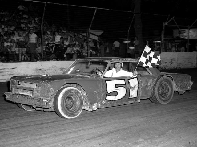 Santa Fe Speedway Photo Scrapbook 2